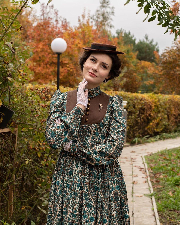 Style vintage par Mila Povoroznyuk