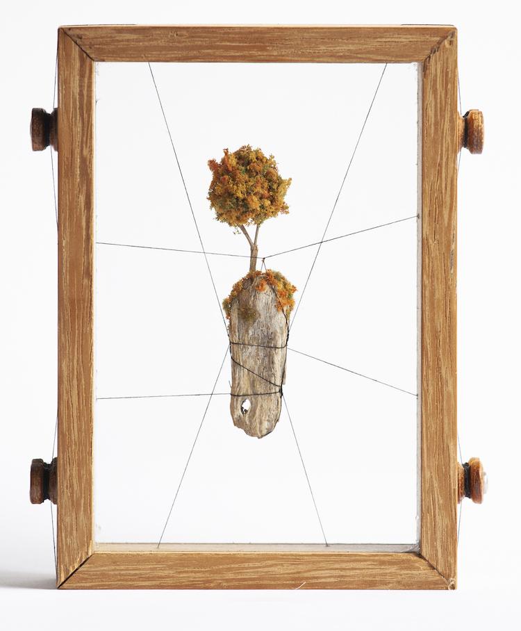 Micro Matter by Rosa de Jong