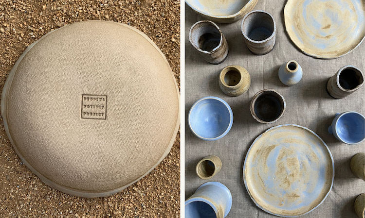People's Pottery Project