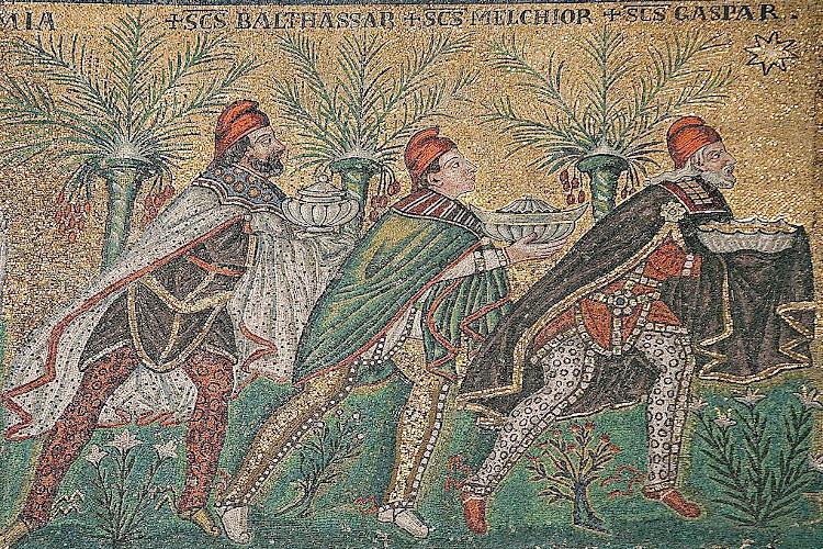 historia del día de reyes