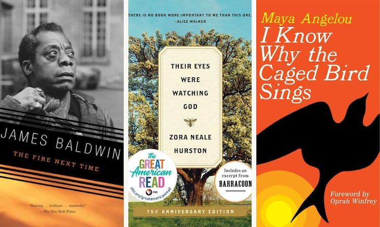 12 Books You Should Read This Black History Month and All Year Long