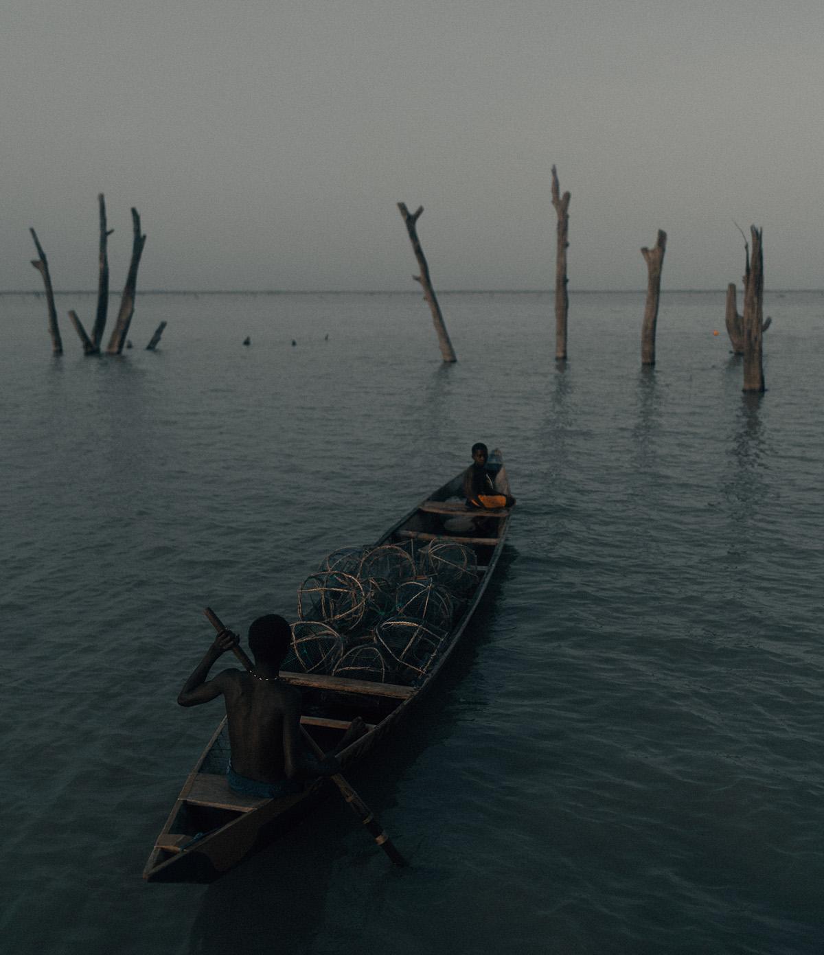 Boys of Volta Jeremy Snell Child Labor Fishing Child Trafficking