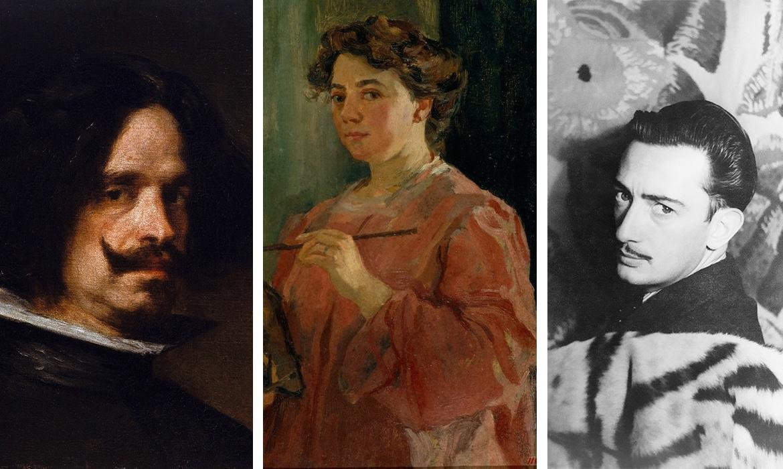Pintores famosos españoles