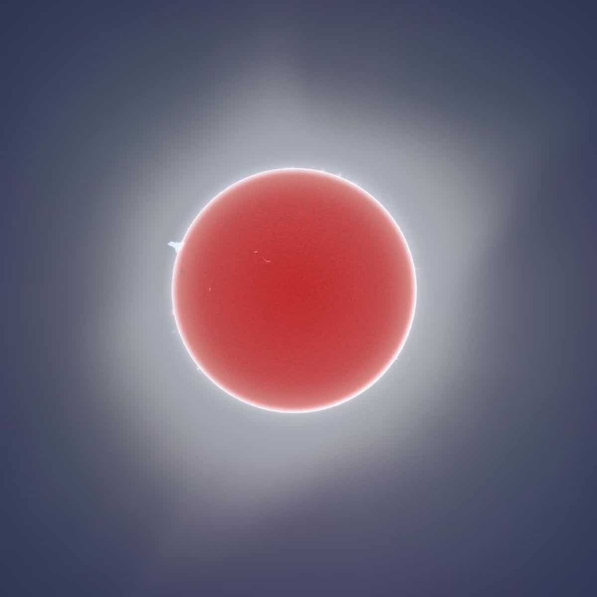 fotos del sol de Andrew McCarthy