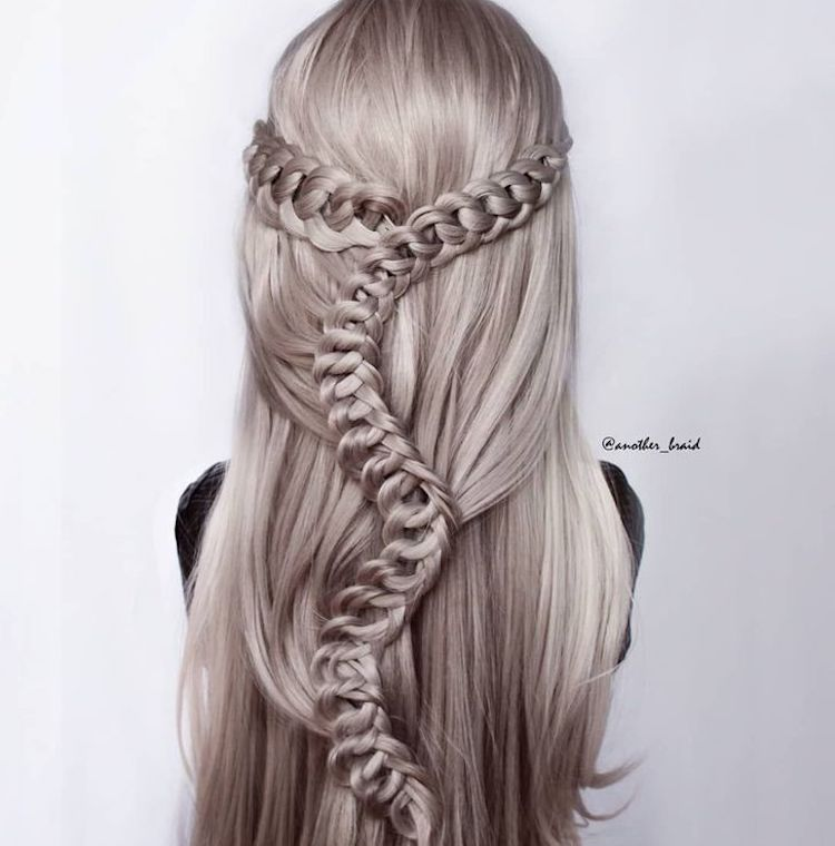 Hair Braiding by Trendafilka Kirova