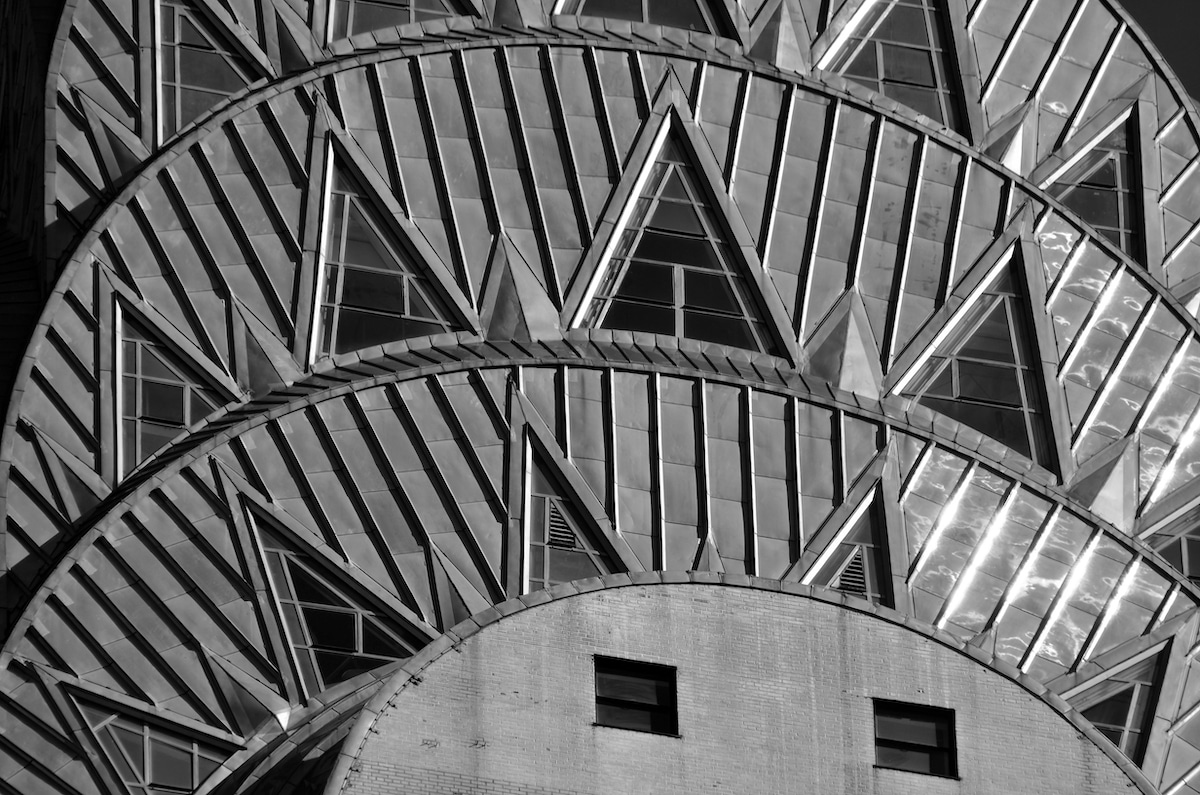 5 ejemplos de arquitectura art deco