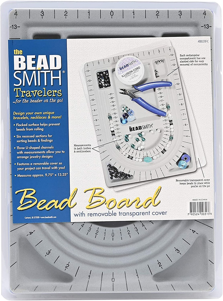 Beadsmith Bead Board for Necklaces