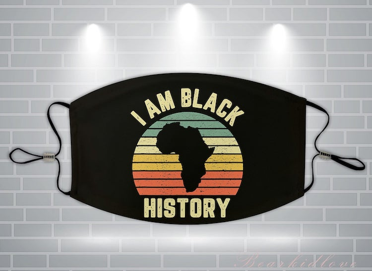 Accessories Celebrating Black History Month