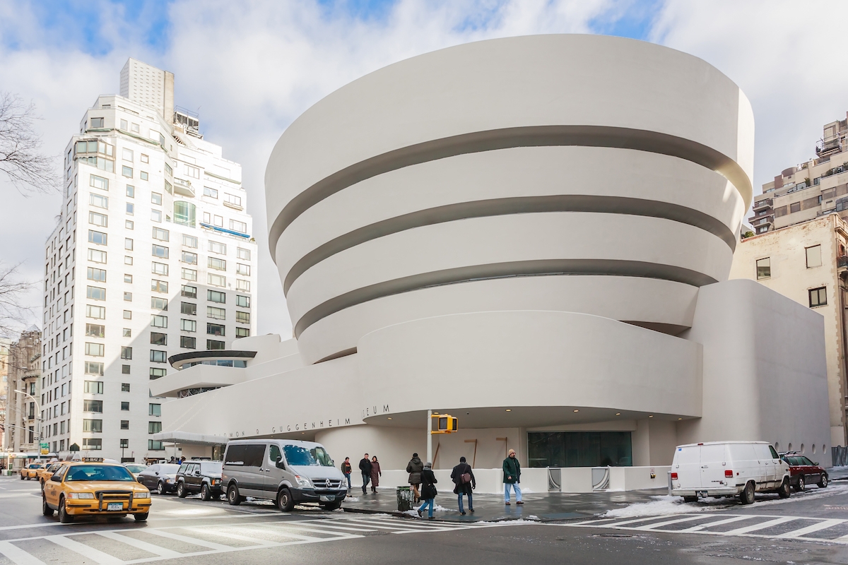 The Architecture of Frank Lloyd Wright- 15 Great Buildings by the Legendary American Architect