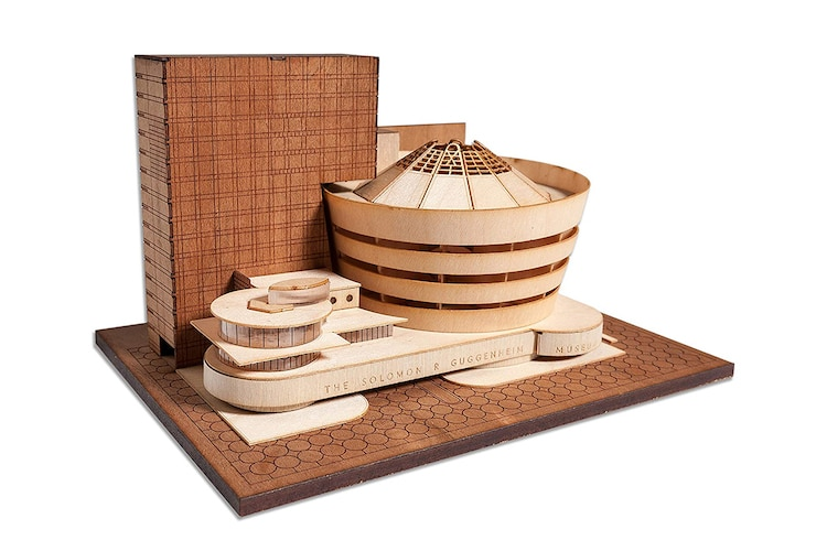 15+ Frank Lloyd Wright Inspired Gifts for Architects and Architecture Lovers