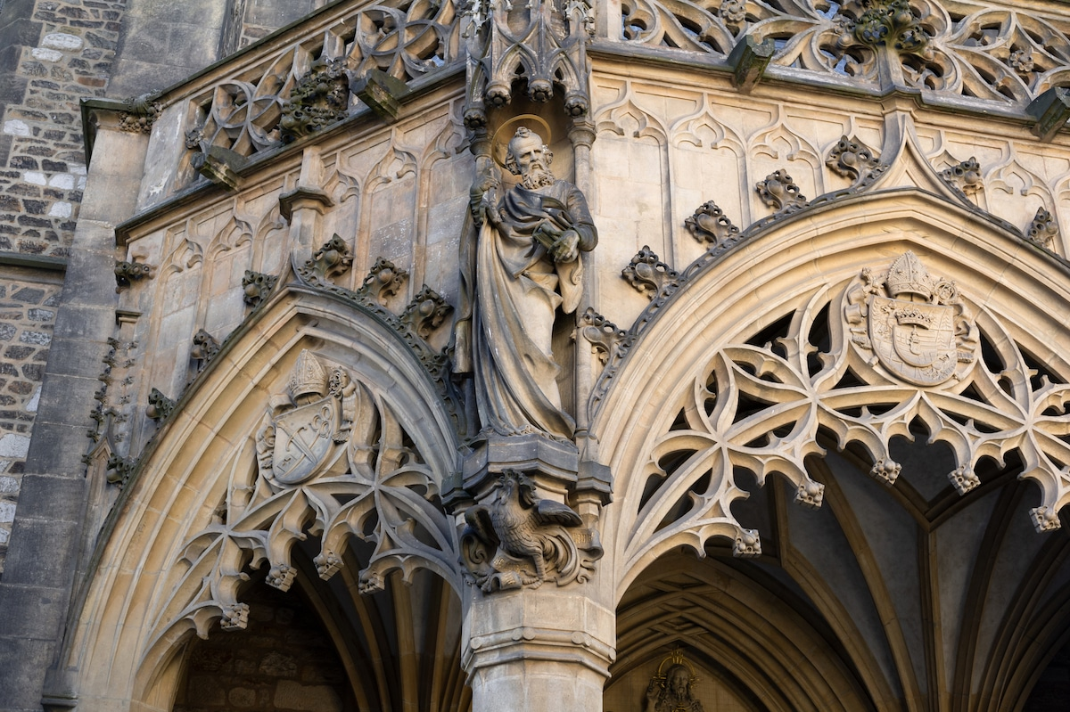 5 Incredible Buildings That Celebrate the Flamboyance of Gothic Architecture