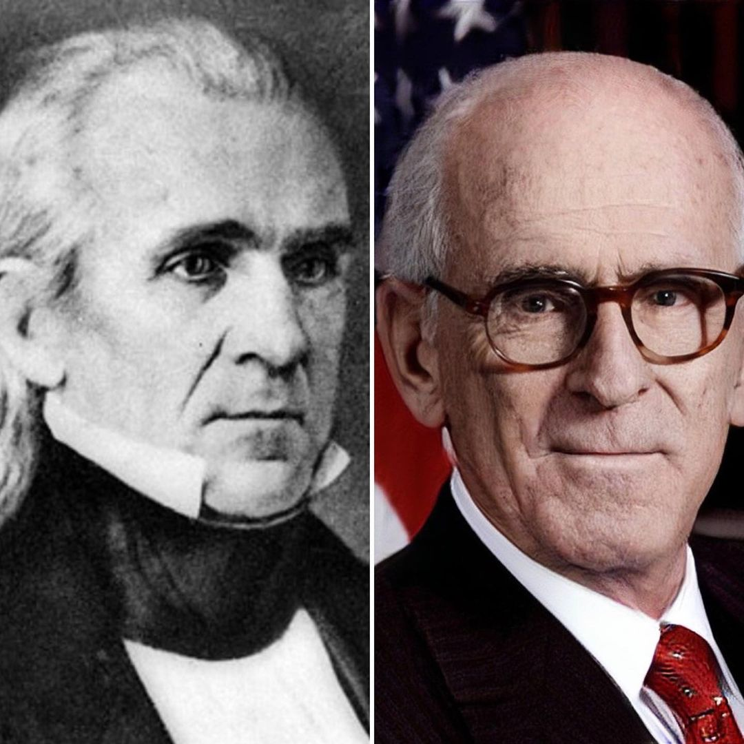 Modern Presidents by Magdalene Visaggio