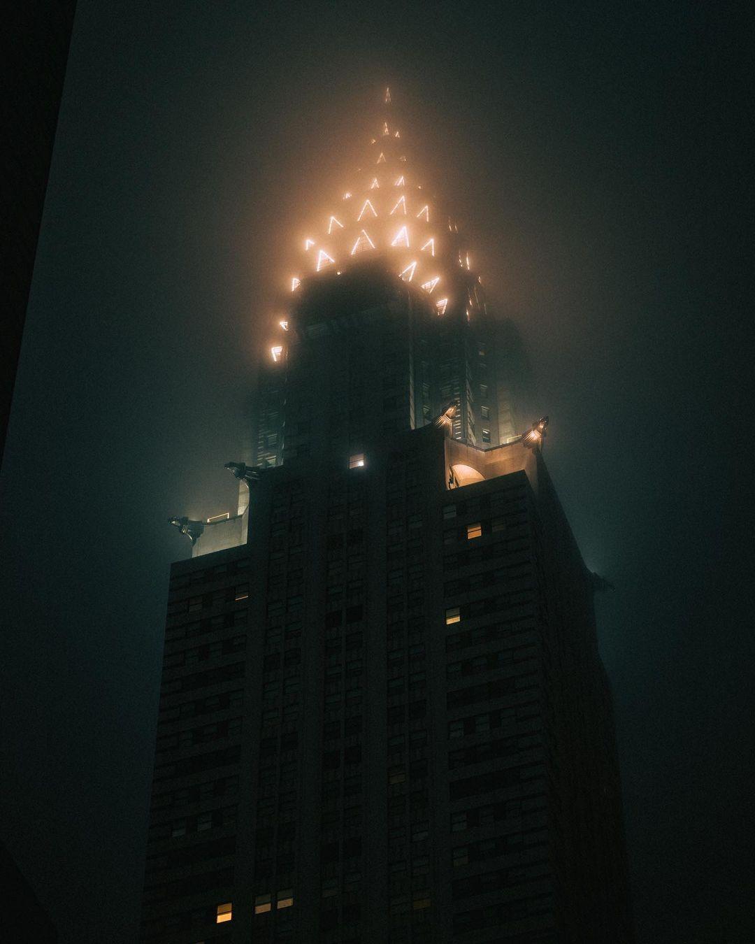 Nicolas Miller Neo Noir nueva york