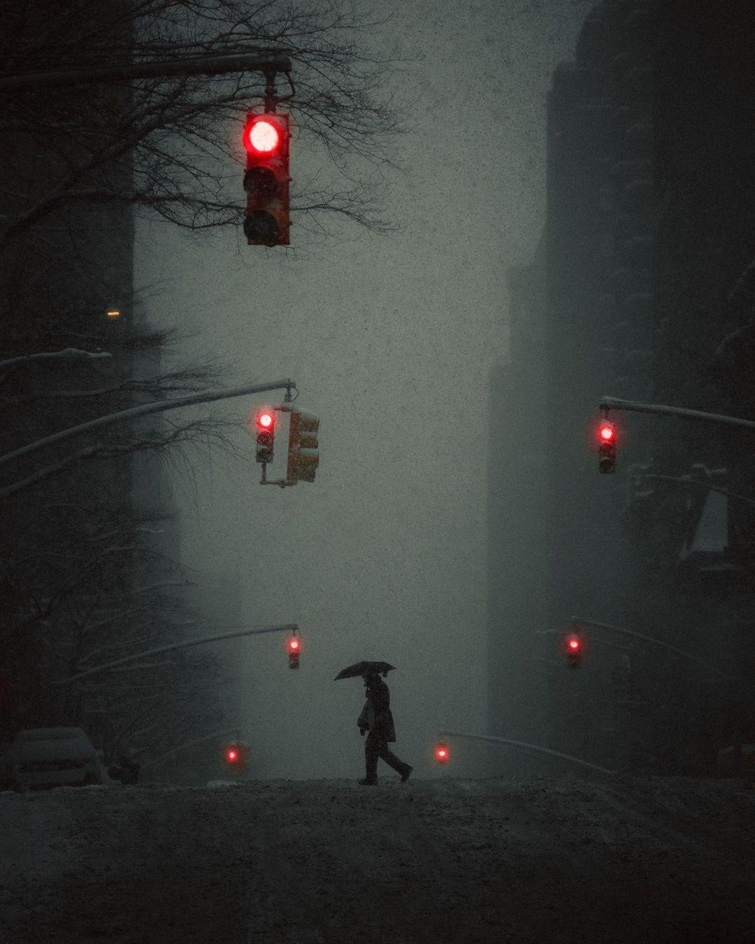 Nick Miller Neo Noir nueva york