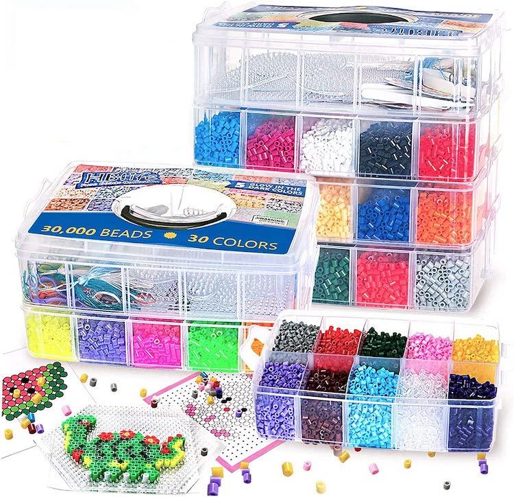 Fuse Bead Pieces