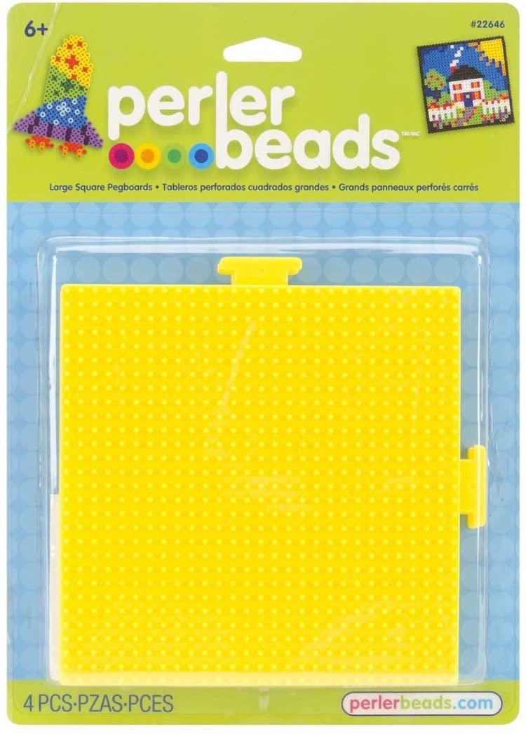 Perler Bead Pegboard