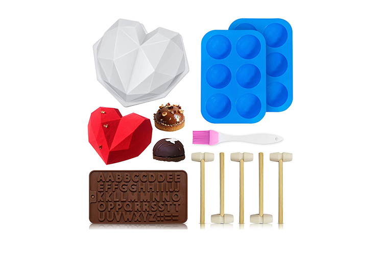 5 Valentine's Day Gift Sets Inspired by Your Partner's Love Language