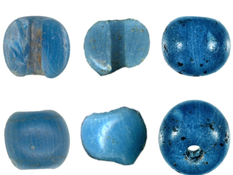 Venetian Glass Beads Found In Alaska Pre-Date Columbus