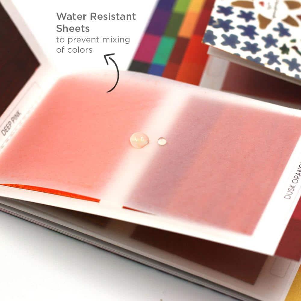 Viviva Spring Colorsheets Set