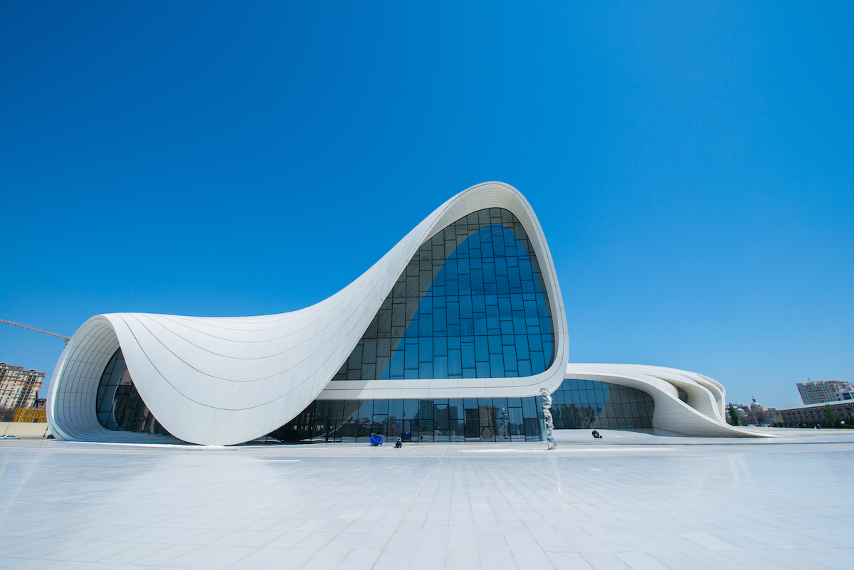 The Architecture of Zaha Hadid- 10 Great Buildings by the Queen of the Curve
