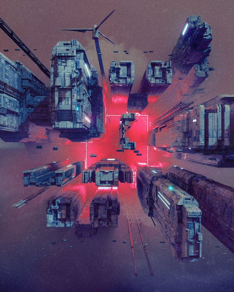 Beeple Breaks Crypto Art Record with a $69 Million NFT