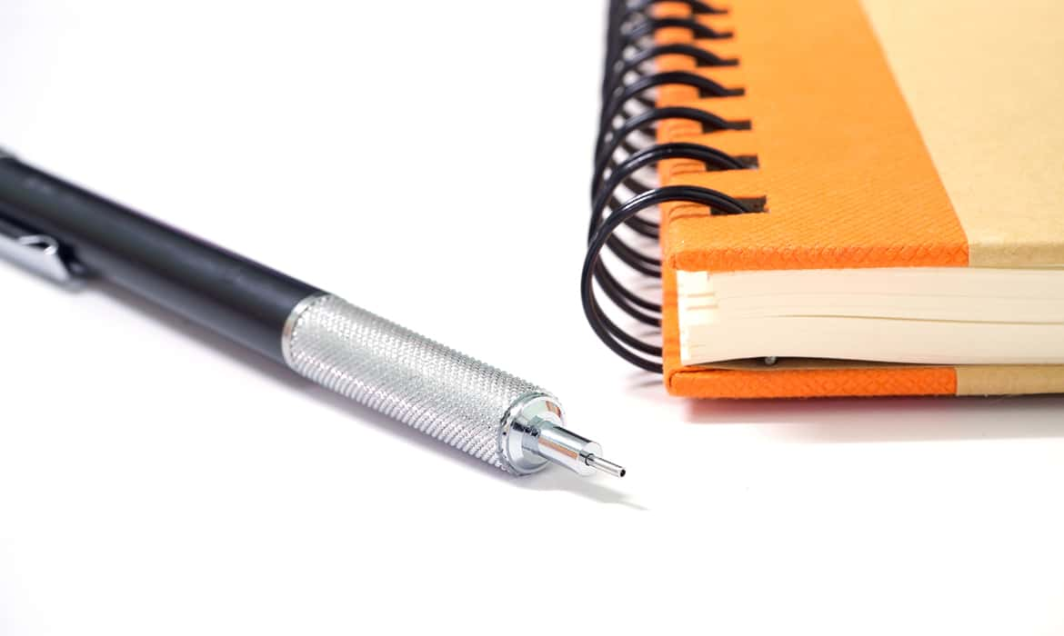 7 best mechanical pencils for artists and designers