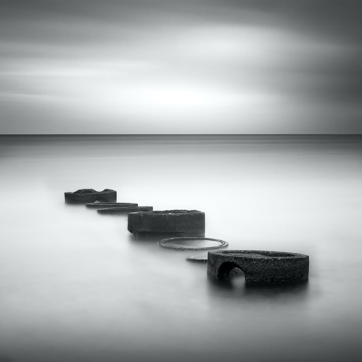 Circles in the Water by Michael Bille