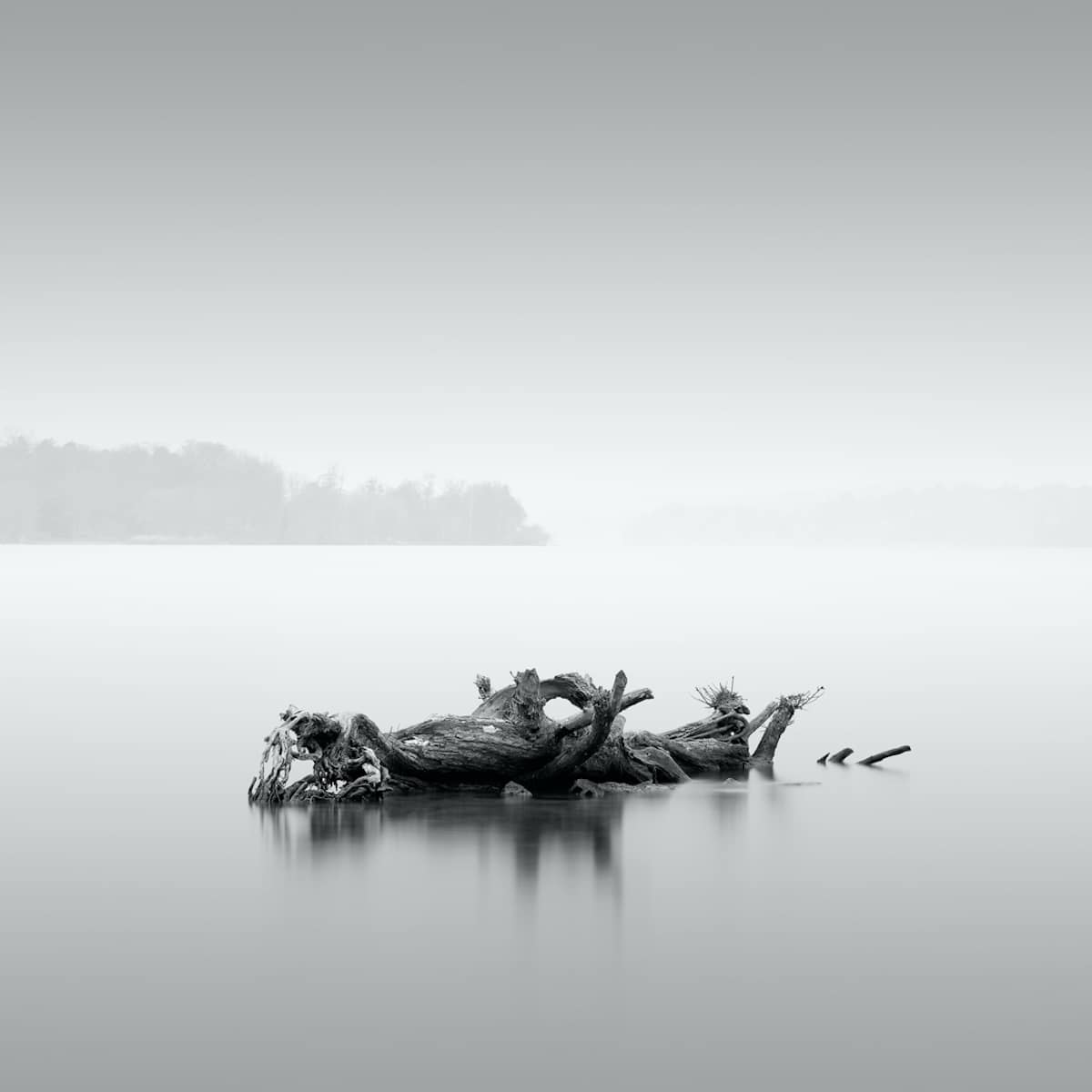 Minimalism Magazine Black and White Photography Contest