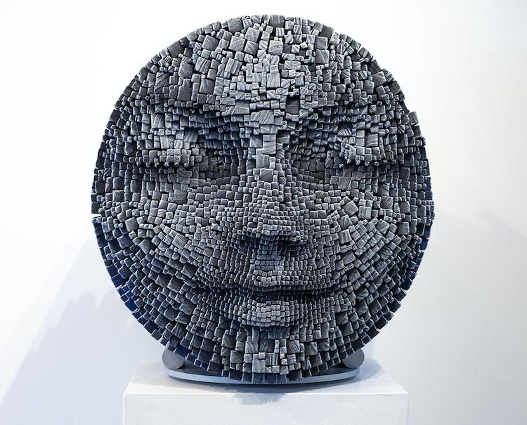 Gil Bruvel Sculptures