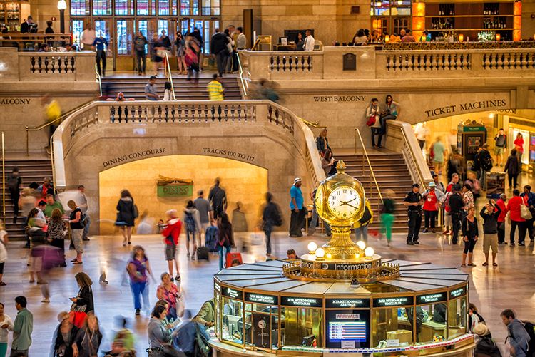 All Aboard for the History of the Grand Central Terminal, an Iconic NYC Landmark