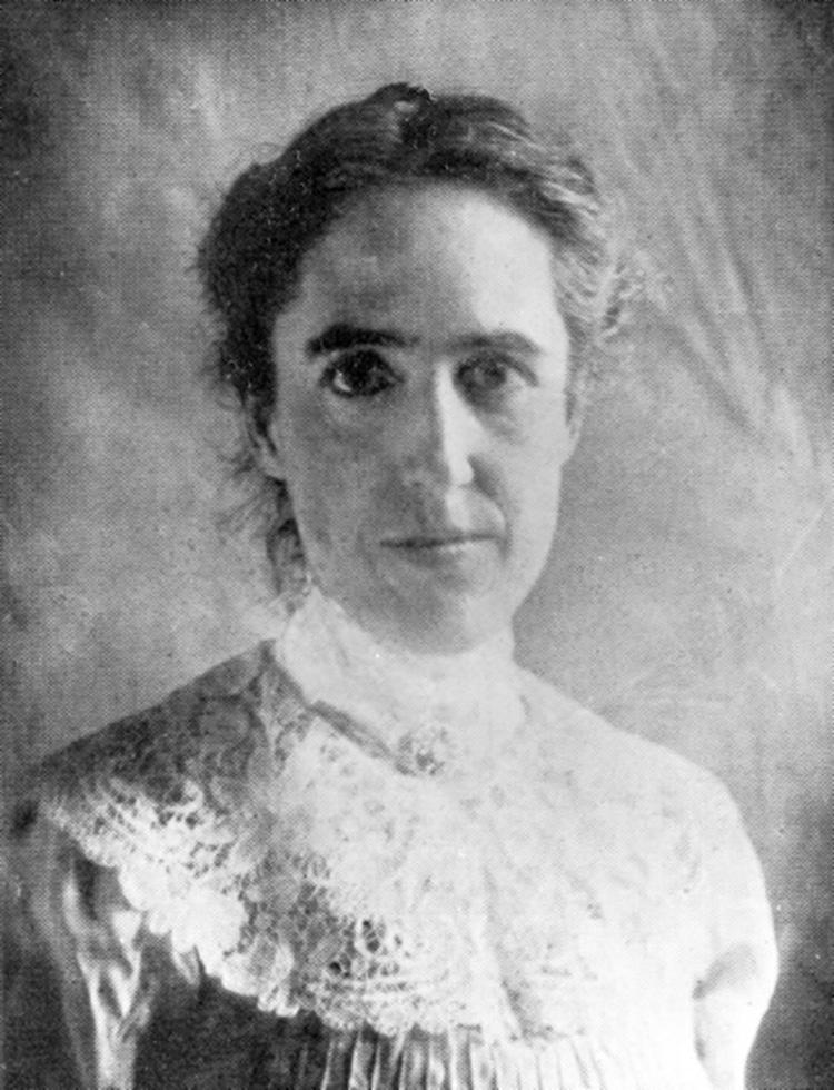 Henrietta Swan Leavitt Astronomer Harvard