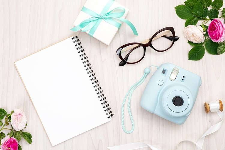 Instax Mini Polaroid