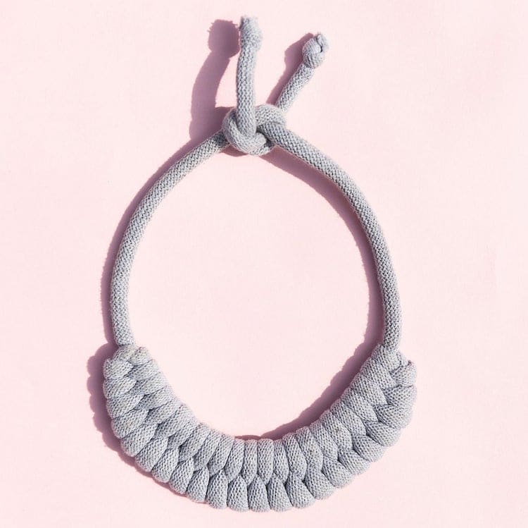 Macrame Knots Kit