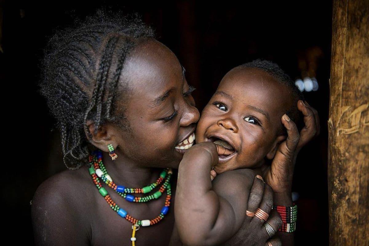 Children and Childhood Around the World
