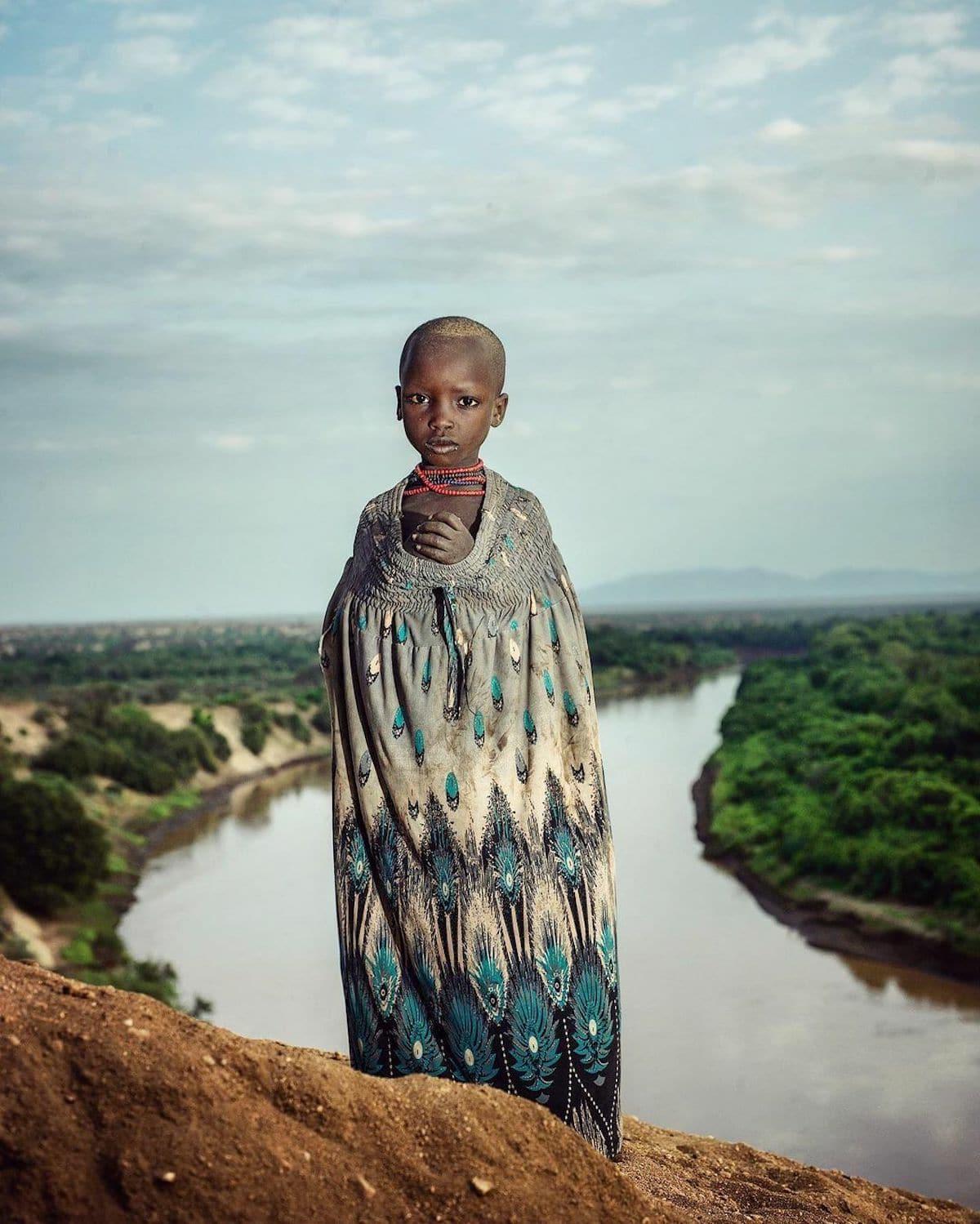 Massimo Bietti Portrait Photography