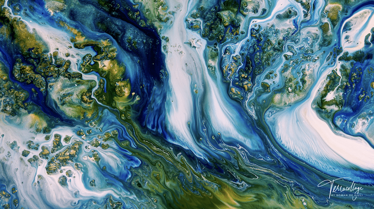 Satellike by Roman De Giuli
