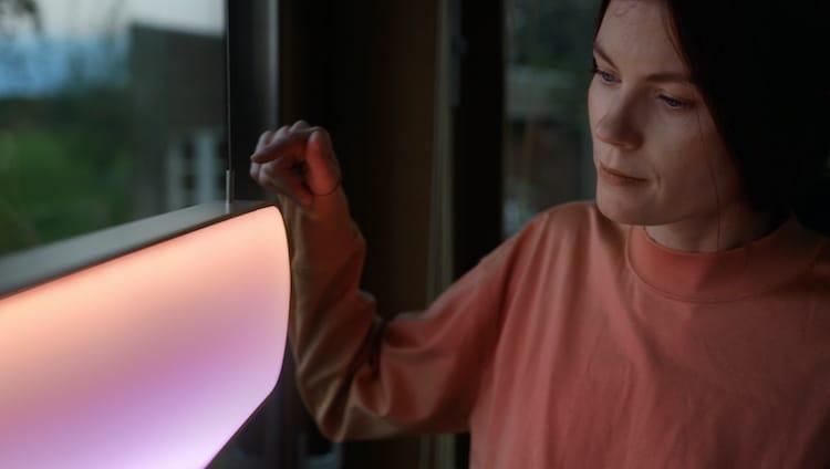 Sunne Solar Powered Light