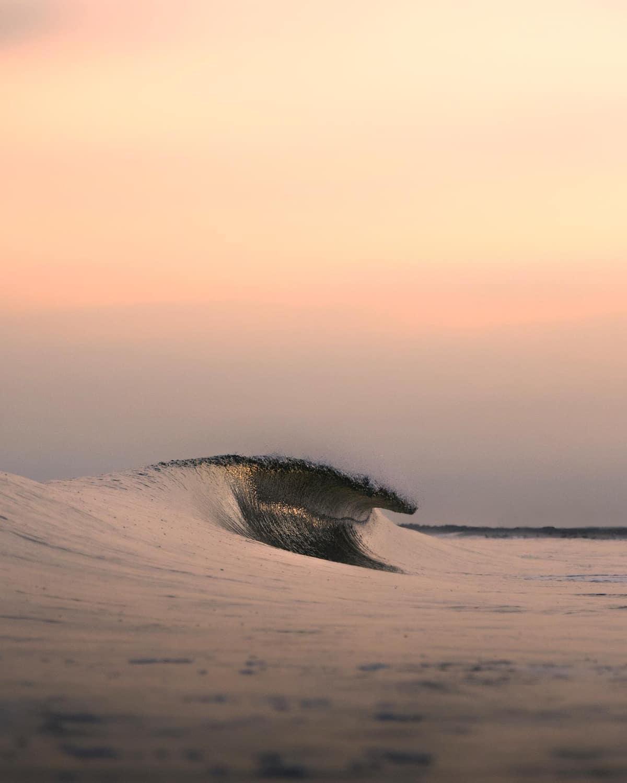 Michal Pelka Wave Photography North Sea