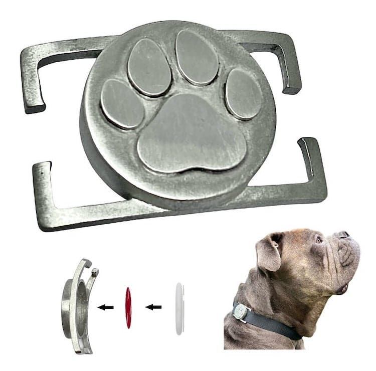 Apple AirTag Holder for Pets