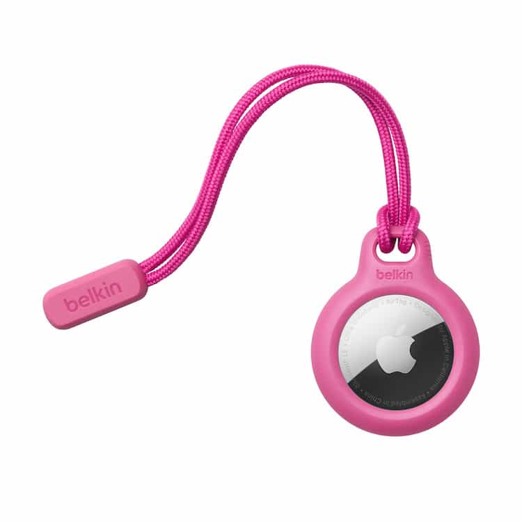 Apple AirTag Holder