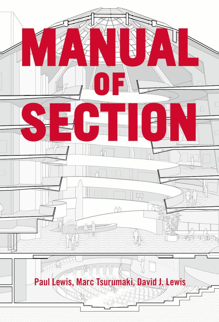 Manual of Section - 25 Books Every Architect and Architecture Lover Should Read
