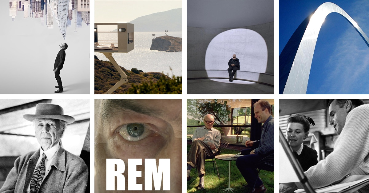 15 Documentaries on Famous Architects and Great Architecture