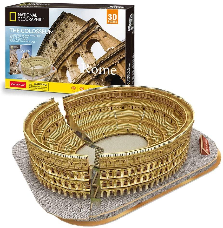 Rome Colosseum Replica Kit