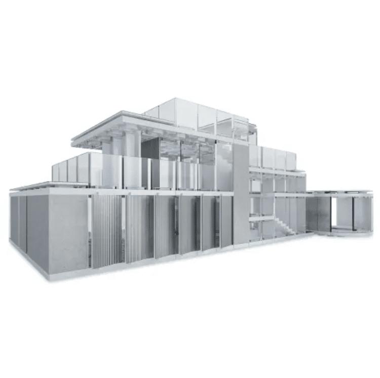 Architecture Model Kit