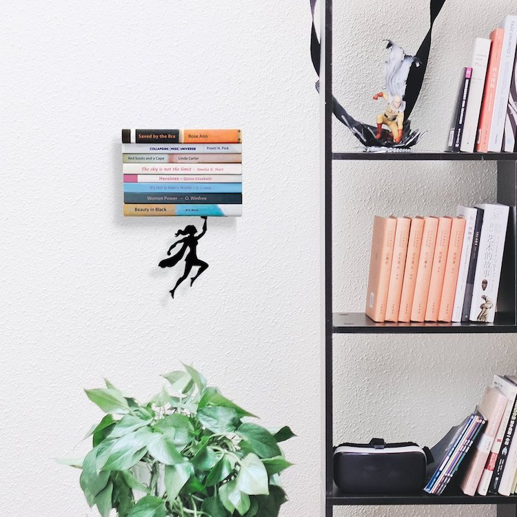 Wondershelf by Artori Design