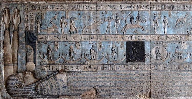 Ιστορία της Αστρολογίας