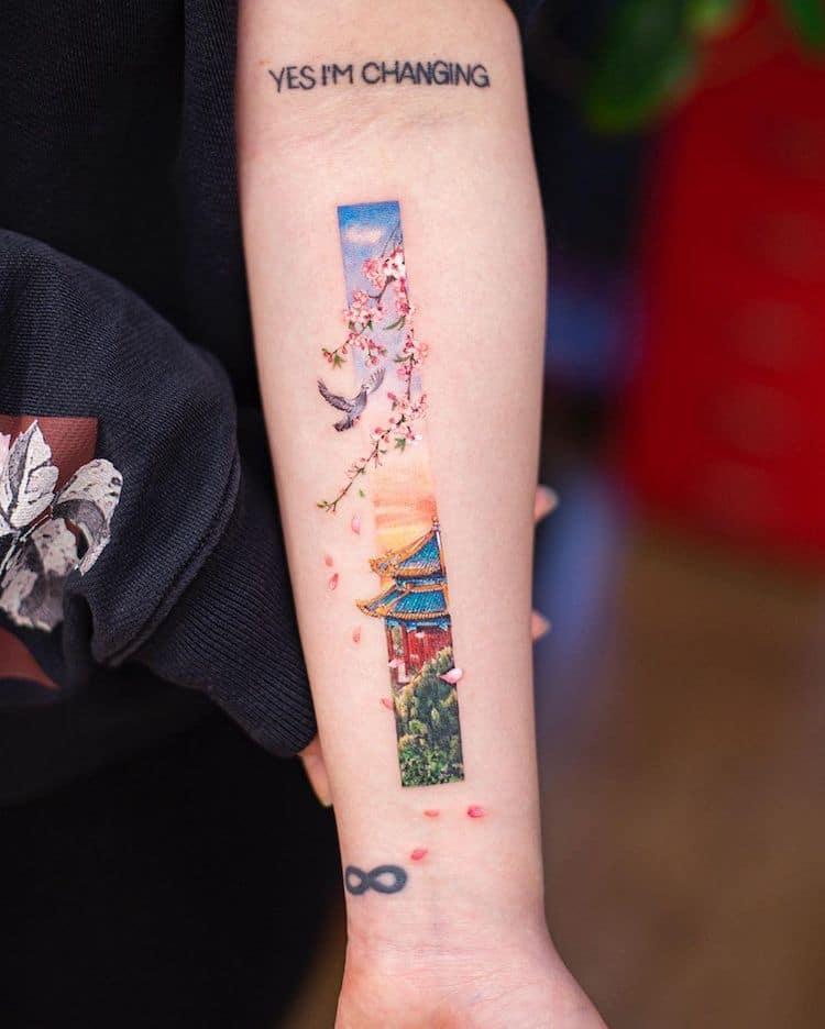 """""""Tatuajes"""