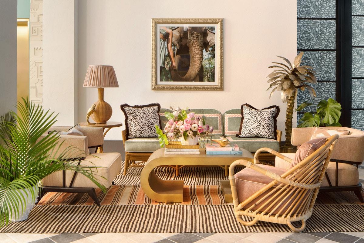 Le musicien Pharrell Williams ouvre Goodtime Hotel un hôtel d'inspiration Art déco à Miami Beach