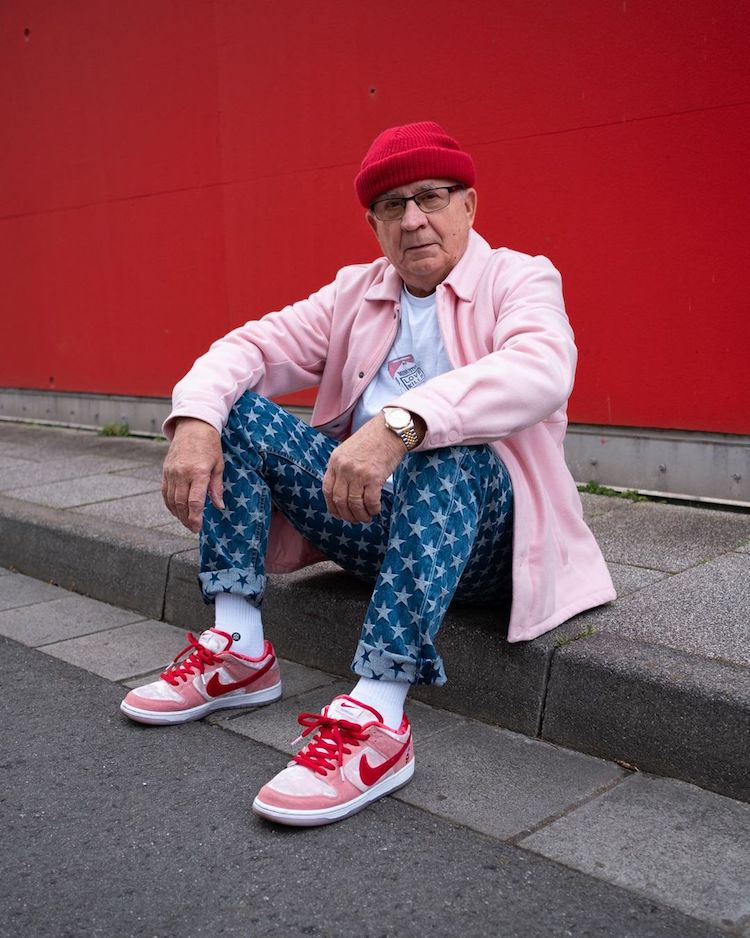 Senior FashionStreet Photography by Jannik Diefenbach