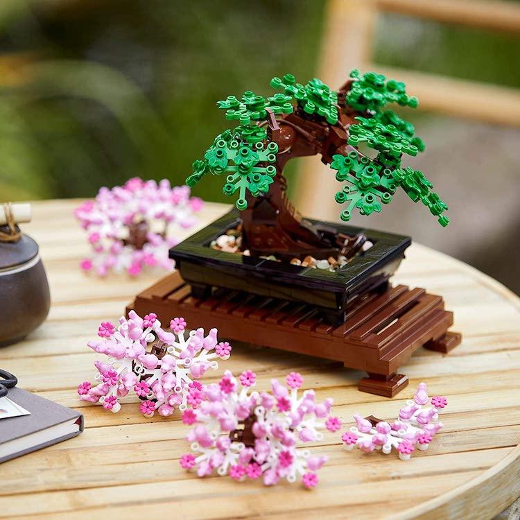 LEGO Bonsai Tree Kit